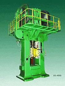 400TON friction metal foging press,screw press,metal forming machine