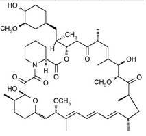 Sirolimus CAS: 53123-88-9