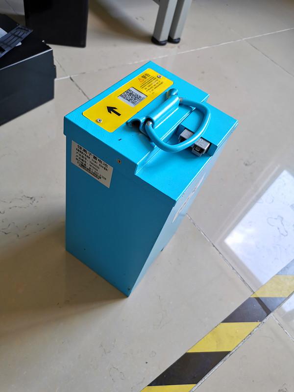 48V 30Ah Li-ion Battery For Light Electric Vehicle