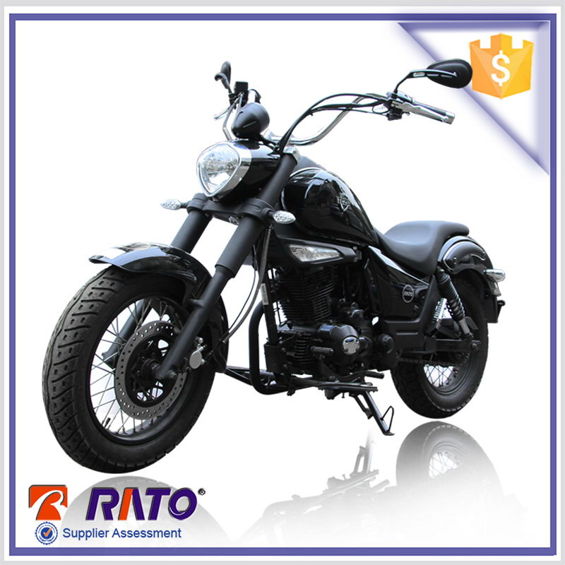 New design chopper motorcycle cruiser motorcycle RT250-B