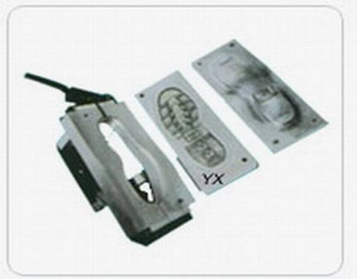 TPR Sole Mould