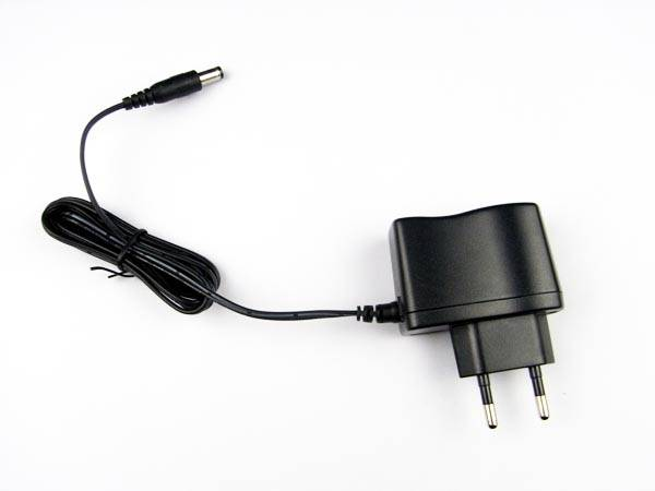5V 1A 288 case ac power power charger adapter with DC power cable
