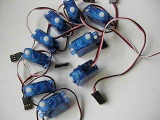 Micro Servo Series
