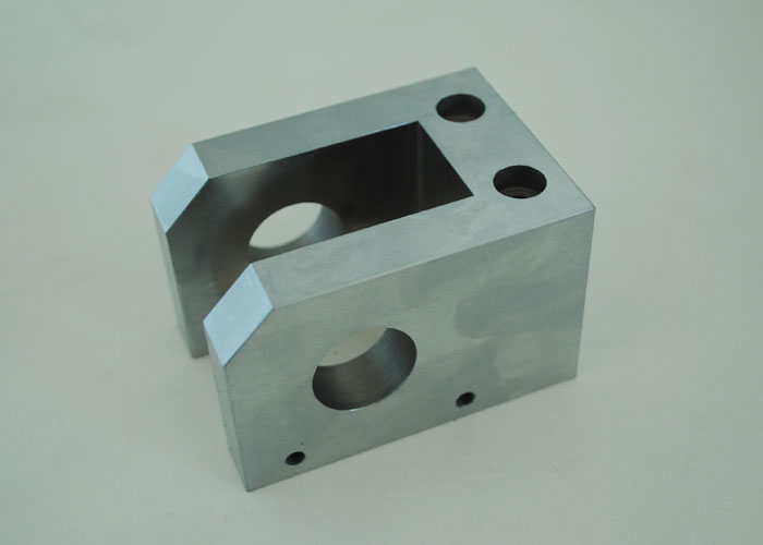 Chinese OEM CNC Turned Plastic Aluminum Machining