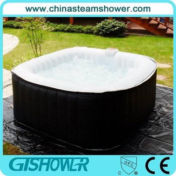 Indoor Folding Portable Hot Tub