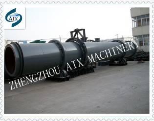 High Efficiency Sawdust Drier