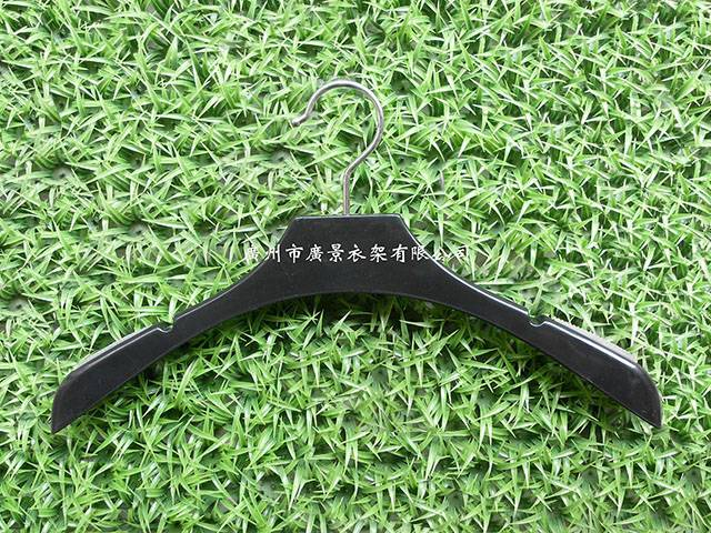 black plastic suits hanger clothes hangers coat hangers