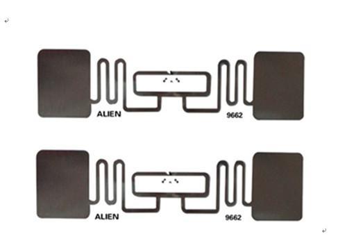 RFID UHF Sticker Tag Alien Higgs-3