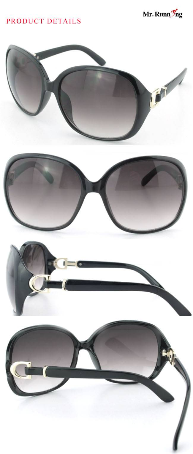 2014 fashion trend fancy lady leisure sunglasses MG017