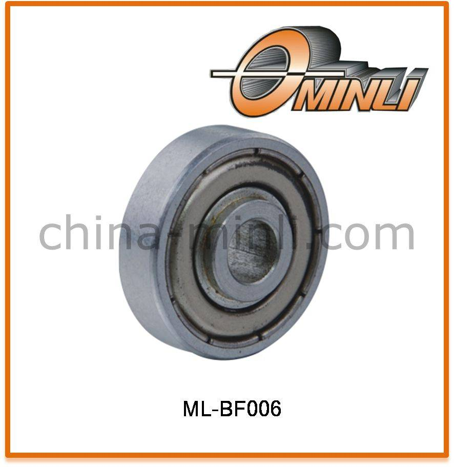 Popular Timing Metal Pulley for Sale(ML-BF006)