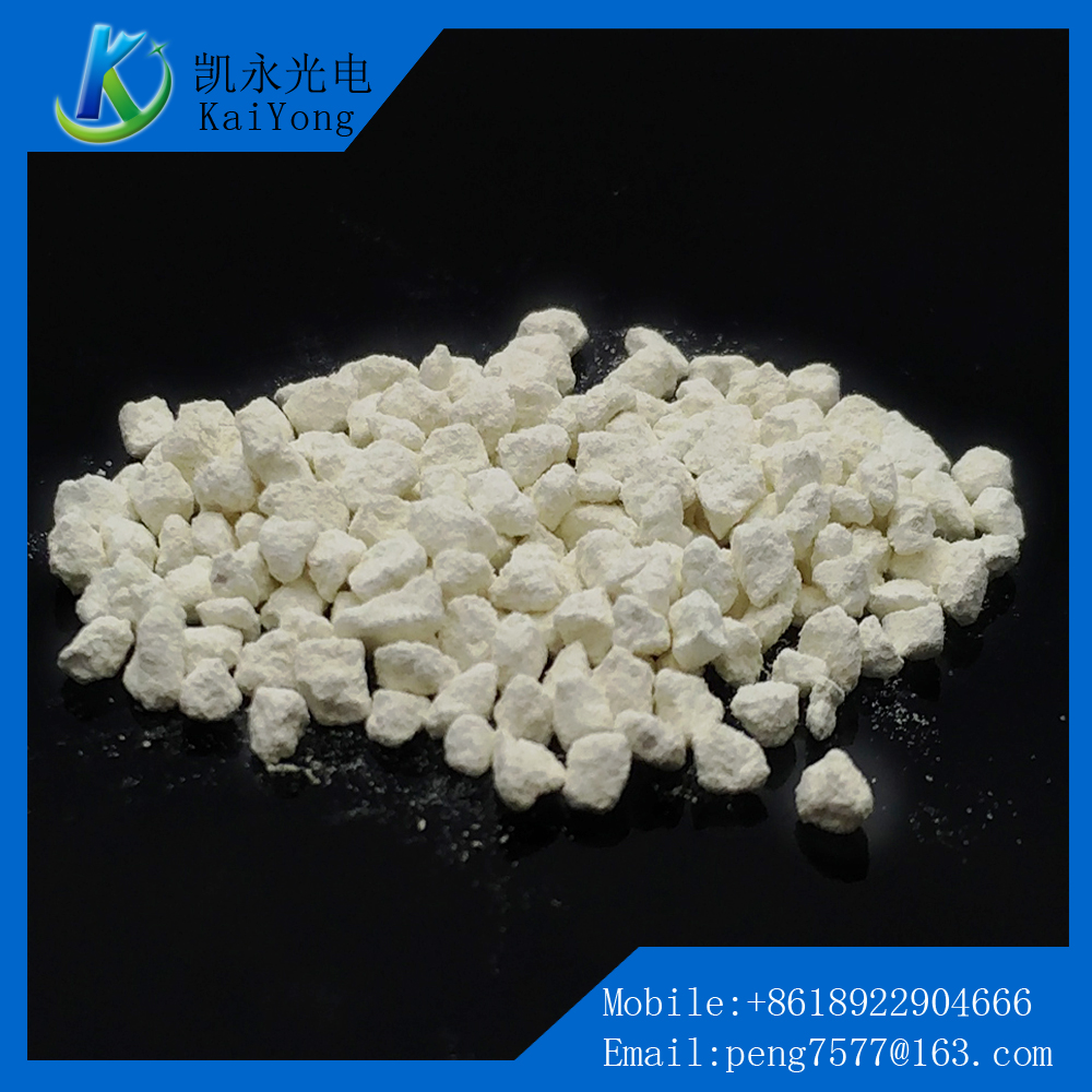 production High purity 99.99% Stannic oxide SnO2 for coating
