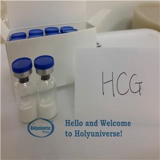 HCG/Human Chorionic Gonadotropin/5000iu/Blue Top/High Quality HCG