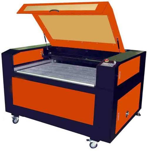 Laser cutting machine cnc machine