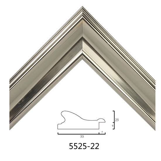Buy Good PS Frame Mouldings 5525