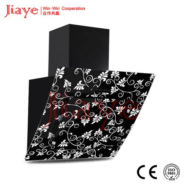 Range hood low noise, kitchen chimney parts JY-C9096