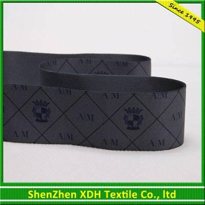 Custom Nylon Jacquard Boxer Underwear Elastic Waistband Manufacturers