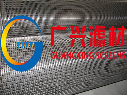 drilling stainless steel pipe base well screen