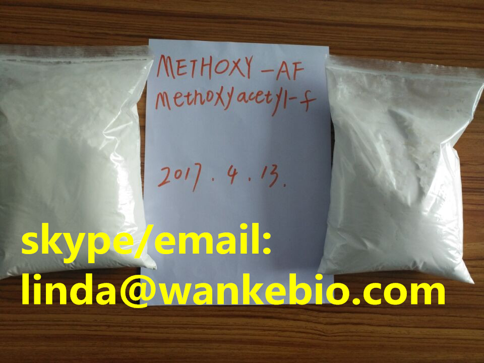 methoxyacetyl-f methoxyacetyl-f fuf buff maf methoxy-af etizolam alprazolam BMK PMK bk-edbp mmda