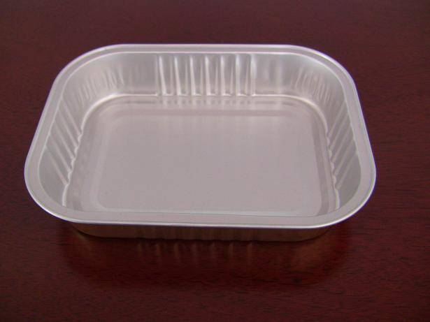Airline Foil Container