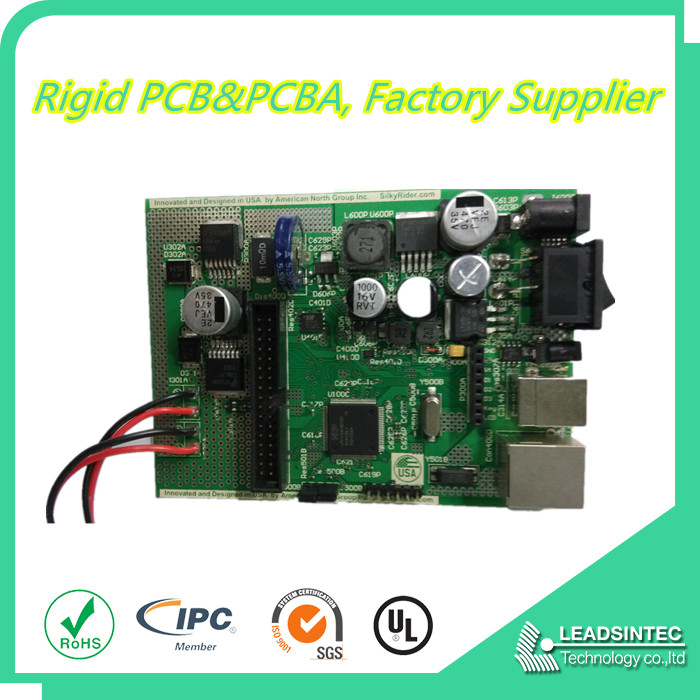 PCBA EMS Provider, PCB OEM