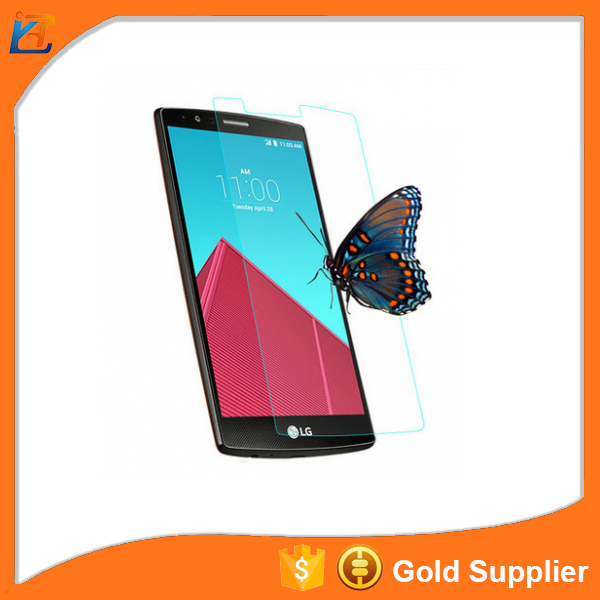 Factory price screen protector for lg nexus 5x glass