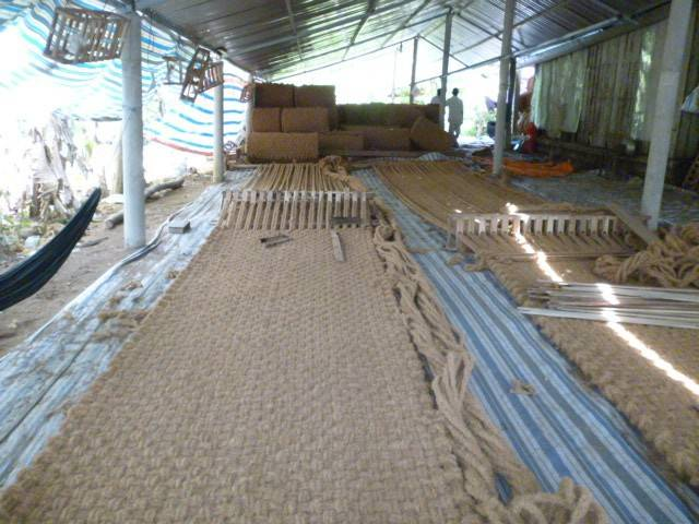 Coconut Coir Mats suppliers