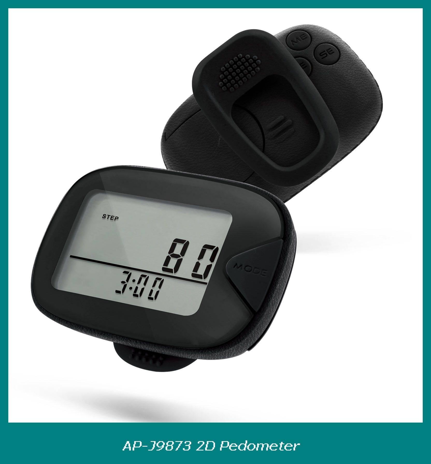 best seller colorful pedometer