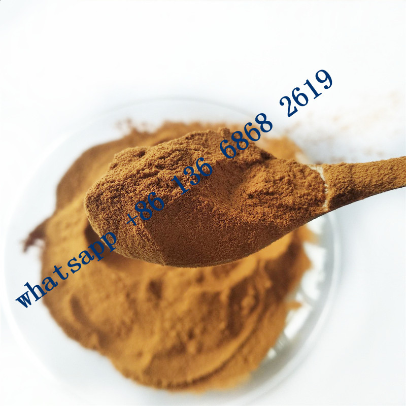 Factory Price 100% Water Soluble Fulvic Acid Biotechnology