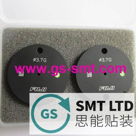 Fuji Nozzle:AA8MF00H08M  Nozzle  Dia. 3.7 with rubber pad