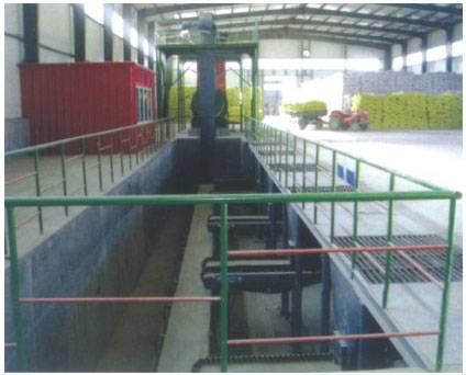 Formula Fertilizer Production Line