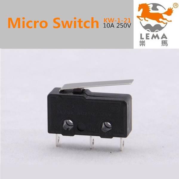 KW-1-21 Miniature pressure switch