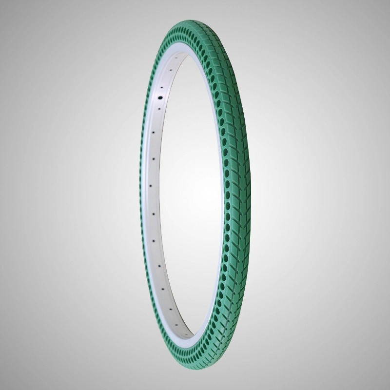 Nedong non-pneumatic tire for city bicycle tire