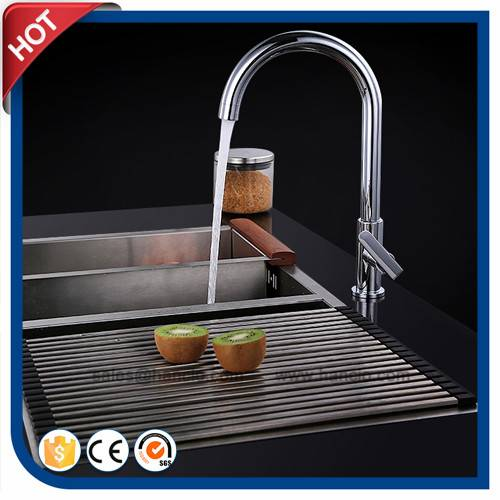 Single Cold Water Kitchen Sink Faucet (HC17127)