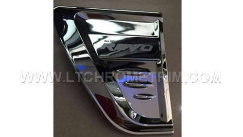 Side Light Cover For Toyota Hilux Vigo REVO 2015