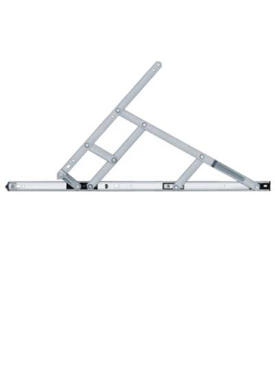 window stay hinge/6-bar friction stay