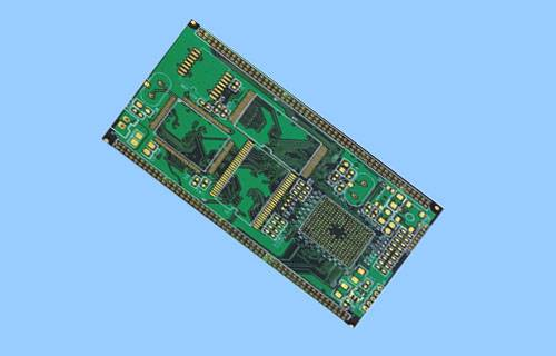 WH-Impedance control Board(8-layer)