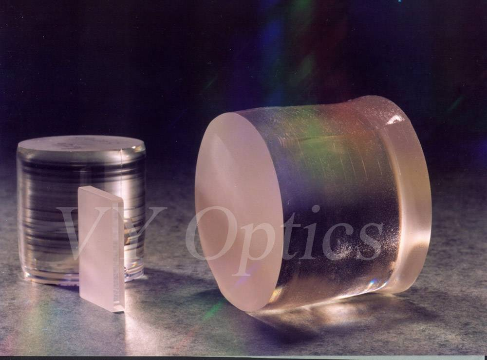 Optical LiNbO3(Lithium Niobate) crystal lens/wafer/powder