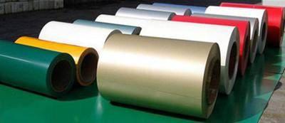 PE Coated aluminium coil 1050,1100,3003,5005
