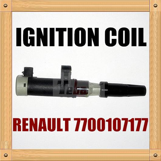 Renault Ignition Coil Pack 7700107177