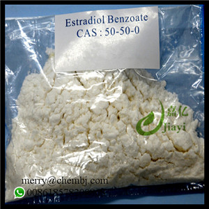 Estradiol Benzoate for Treatment of Lesions CAS 50-50-0