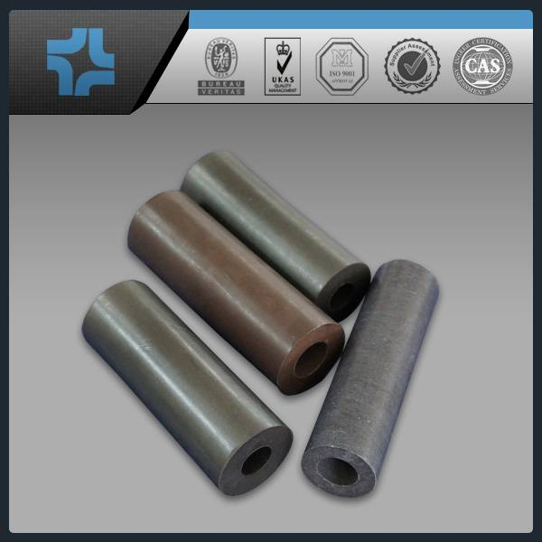 Bronze or Graphite or Carbon filled teflon ptfe tube/pipe