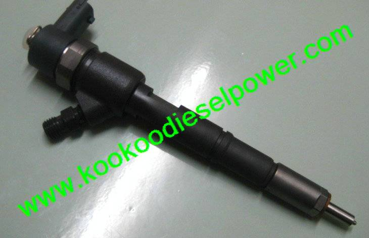 Bosch common rail injector 0445120134 for Foton Cummins ISF3.8 5283275/4947582