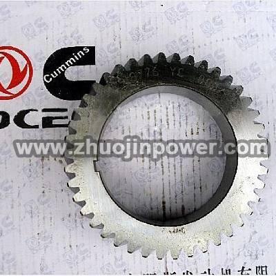 Cummins Diesel 6CT Engine Crankshaft Gear C3918776 for Dongfeng Truck