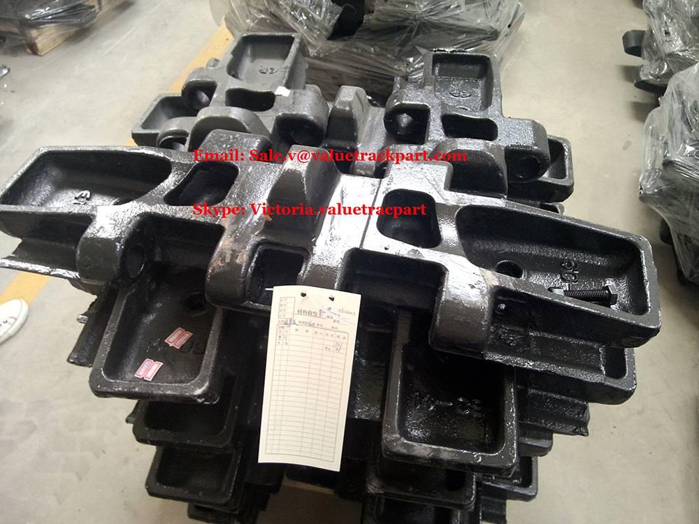 Crawler Crane NIPPON SHARYO DH608 Track Shoe
