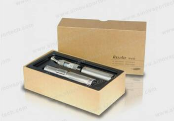 Authentic Innokin Itaste SVD 900/1800/2600mAh Itazte SVD Kit Stainless Steel Mod