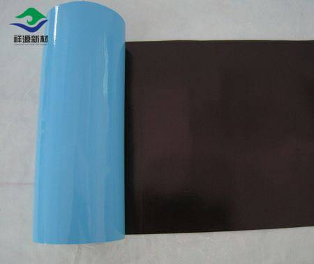 Breathable and environmental IXPE underlay