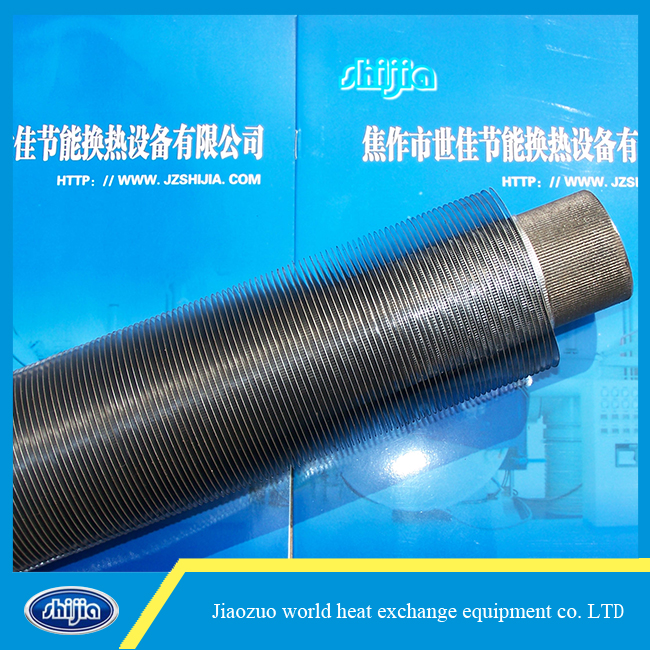SHIJIA SJ-22 KL Footed Fin - Knurled L Footed Fin