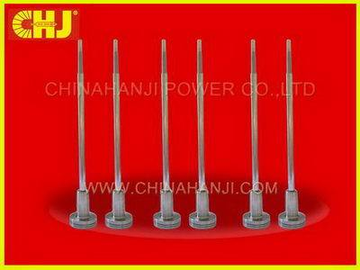 Common Rail injector Control Value