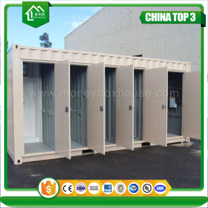 Portable Toilet-Container Toilet