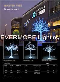 Motif lighting Master Tree